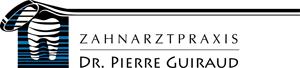 Zahnarztpraxis Dr. Guiraud Logo